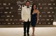 Sergio José  Gutiérrez, el mejor estratega digital en Redd Latino Awards