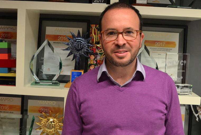fahto cumple 24 años en la industria del marketing y producción en México