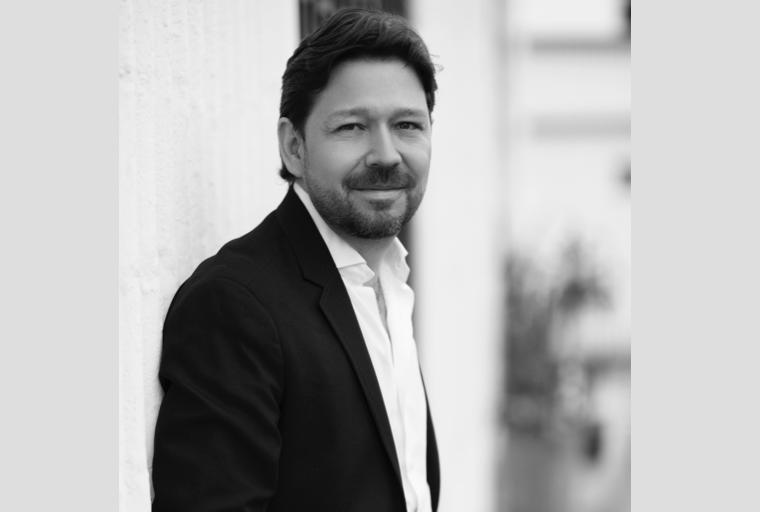 Álvaro Carvajal se une a GABANA como CEO