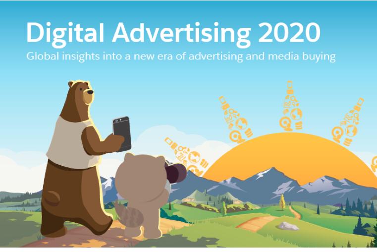 Salesforce publica Informe de Publicidad Digital 2020
