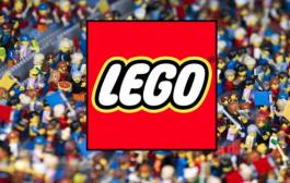 Celebración 60 años de Briks de Lego