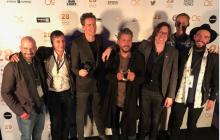 MediaMonks nombrada Productora del Año el Círculo de Oro 2018