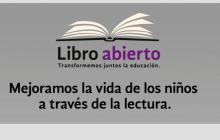 LIBRERÍAS GANDHI mejora la vida de 9 mil niños a través de la lectura, a través de la iniciativa social LIBRO ABIERTO.