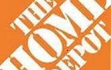 The Home Depot reporta ventas globales por 23 millones de dls.