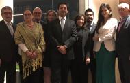 Nuevo consejo directivo de PRORP (Asociación Mexicana de Profesionales en Relaciones Públicas)