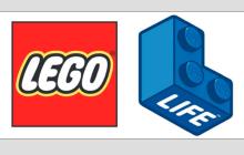 Llegó a México Lego Life, la red social segura para niños