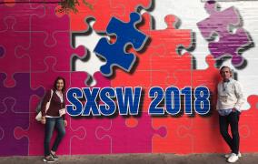 Ogilvy México & Miami tuvo una importante presencia  en el SXSW 2018