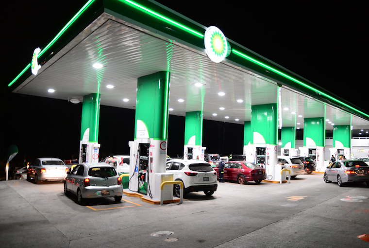 BP ha abierto más de 180 estaciones en un año y confirma a Ogilvy México como su agencia de comunicación