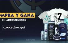 Nivea lanza campaña para regalar playera del Real Madrid