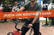 Northweek y Mobike celebra uso de la bicicleta en la CDMX
