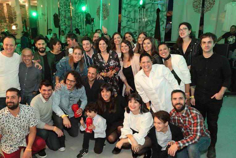 El  Desachate premió los trabajos más destacados de la publicidad Uruguaya