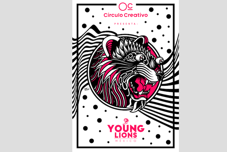 El Círculo Creativo lanza Young Lions México 2018