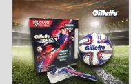 Gillette lanza nueva campaña  en la que entiende a hombres y atletas en su batalla diaria