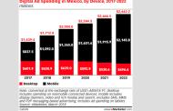 Mobile concentrará más del 50% de la publicidad digital