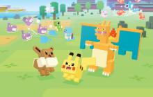 The Pokemón Company presenta nuevos juegos para Nintendo Switch