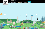"""WWF lanzó la Campaña Digital """"We love cities"""""""