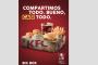 Ahora la Big Box de KFC…no se comparte, Ogilvy Miami desarrolla nueva campaña sobre este concepto