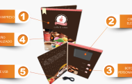 ¿Qué es el Brochure Multimedia?