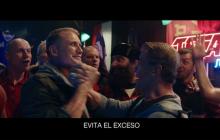 """""""Rusia nos hizo héroes"""" de Nómades para Cerveza Tecate. Ultimo capítulo de una de las campañas más exitosas del Mundial en México."""