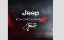 MADE fue elegida por Dodge y Jeep