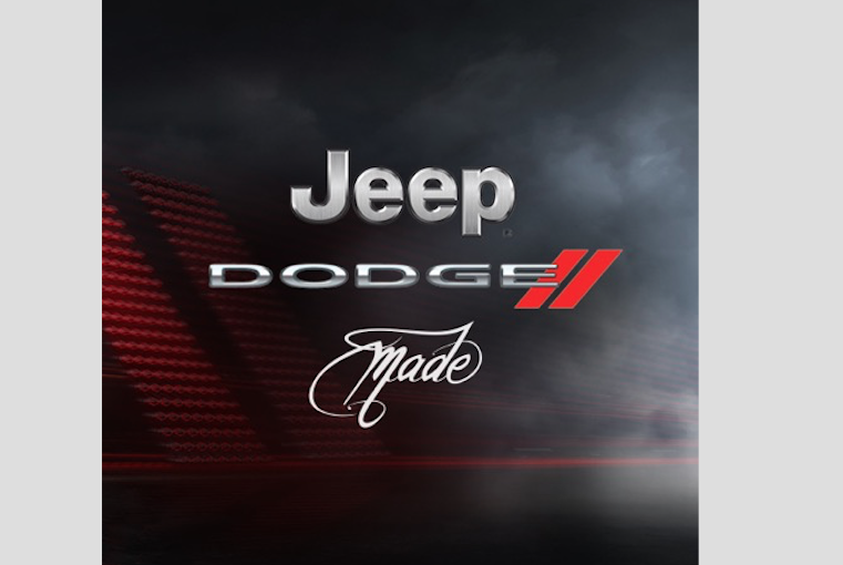 MADE fue elegida por Dodge y Jeep