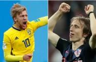 ¿En el Mundial Rusia 2018 qué equipos fueron sancionados por exhibir marcas?