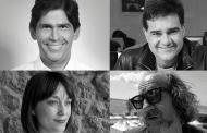 El FIAP presenta a sus presidentes de jurado