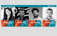 El Ojo 2018 anuncia a los Presidentes del Jurado de El Ojo Creative Data, El Ojo Sutentable, El Ojo Vía Pública y El Ojo Gráfica
