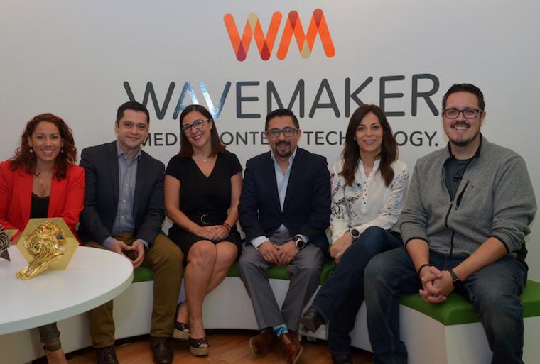 WAVEMAKER México comparte una nueva visión