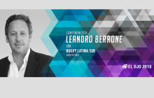 El CEO de Ogilvy Latina Sur será Conferencista en El Ojo de Iberoamérica