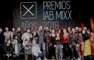 Circus agencia del año en los premios IAB 2018