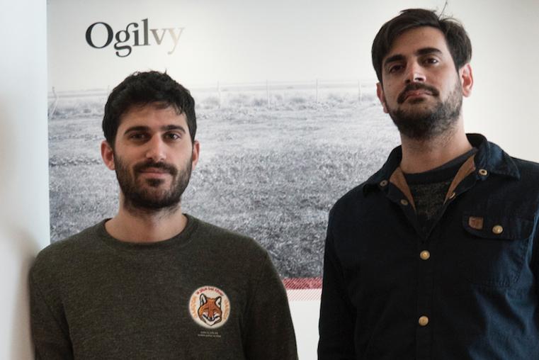 Ogilvy Argentina presenta a sus nuevos Directores Creativos