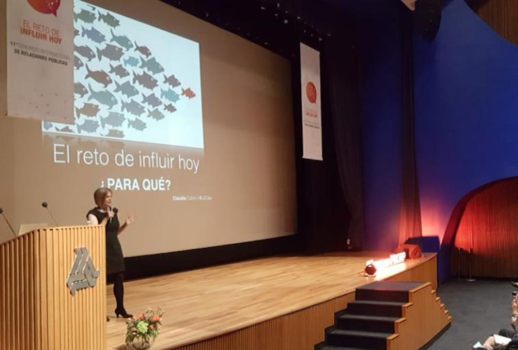 Los Publirelacionistas de México analizan El Reto de Influir Hoy