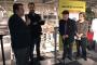 """Librerías Gandhi inaugura la galería Expresarte Mauricio Achar, con la exposición """"México: Cuna de grandes Maestros"""""""