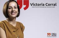 VICTORIA CORRAL SE SUMA AL EQUIPO DE FINDASENSE