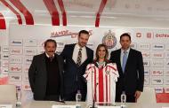 """Sony México y Fundación Jorge Vergara celebran el éxito  de la campaña """"El paso a la mejor calidad"""""""