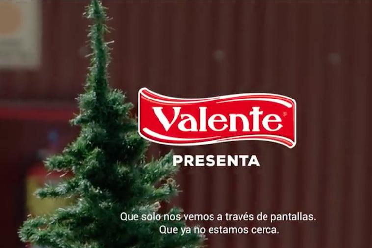 """""""Tiempo de Valentes"""", lo nuevo de Ogilvy Argentina para Valente"""