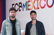 LA DUPLA CREATIVA INTEGRADA POR REGIANI Y DONADIO SE INCORPORA A FCB MÉXICO