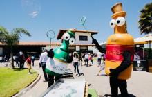 Ya viene Bubbles Fest de Finca Sala Vivé de Freixenet en Querétaro