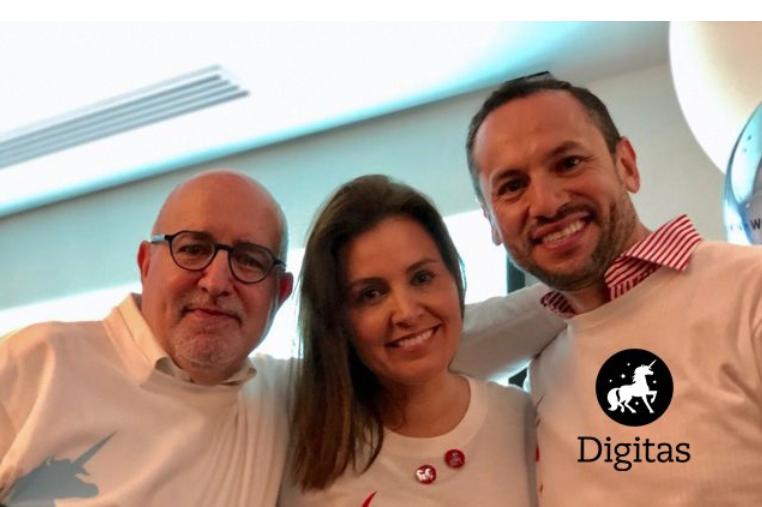 Digitas se lanza en México reforzando la red de Publicis Communications