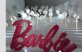 Barbie® celebra 60 años y la producción del evento en México corre a cargo de ifahto