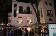 El Círculo Creativo de México (CCMX) inaugura sus nuevas oficinas  en el corazón de la capital del país.