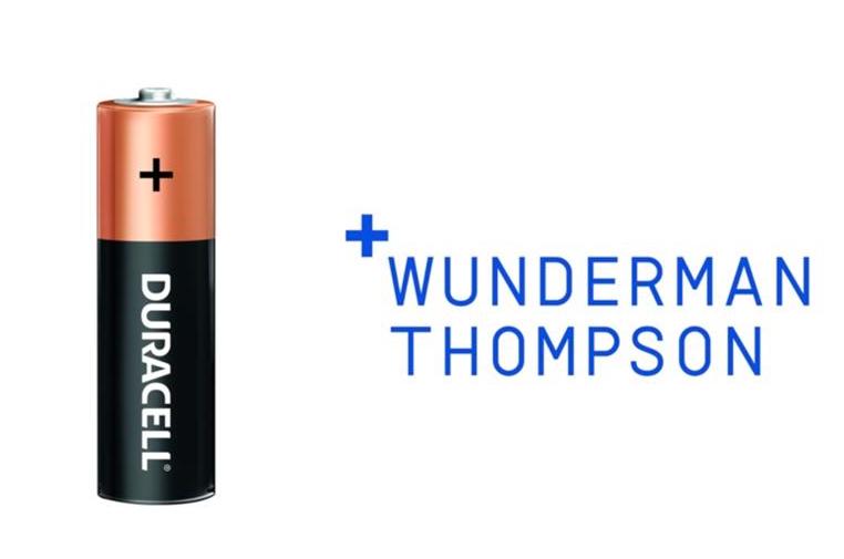 Duracell nombra a Wunderman Thompson como nuevo socio creativo global para mercados internacionales