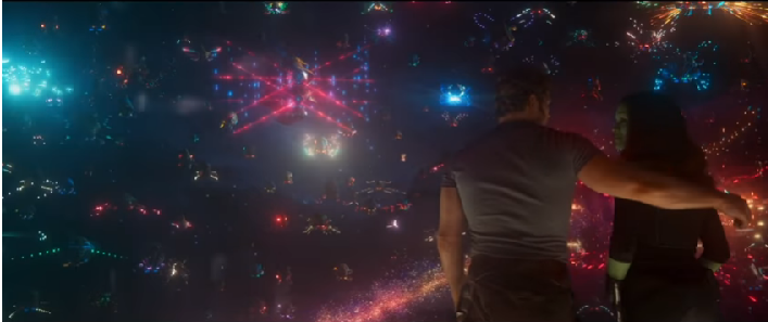¿Marvel cerrará con Endgame una década de cine?