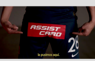 Ogilvy Miami y ASSIST CARD presentan BALLSPONSORSHIP