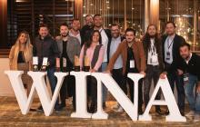 """WINA: FINDASENSE ELEGIDA """"RED MUNDIAL INDEPENDIENTE DE 2019"""""""