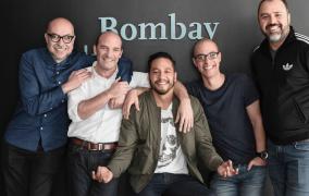"""Bombay obtiene el premio Caracol de Plata por la campaña  """"NESCAFÉ Tributo"""" para su cliente Nestlé."""