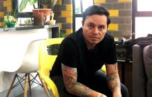 Ixma Gutiérrez, nuevo Director Creativo de ifahto