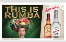 MADE México presentó «This is Rumba», la nueva campaña para Ron Matusalem