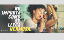 """""""NO IMPORTA CÓMO, SE LLEGA HERMOSA"""", LA NUEVA CAMPAÑA DE BISSÚ COSMÉTICOS QUE LE HA ROBADO EL CORAZÓN  A LAS MUJERES MEXICANAS."""